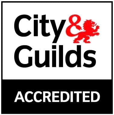 Great British Lawns City and Guilds accredited