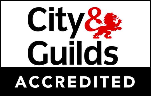 Great British Lawns City & Guilds Accredited